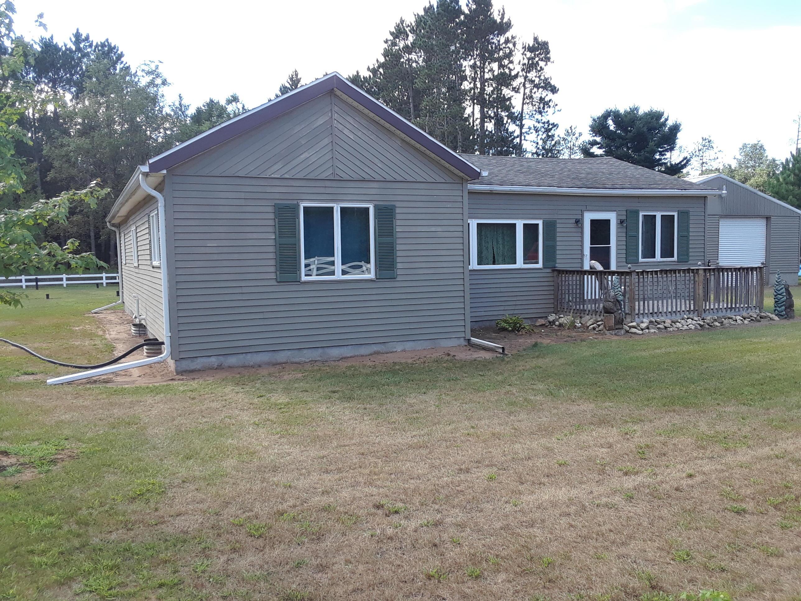 10111 Peshtigo Brook Rd, Breed, Wisconsin 54174, 3 Bedrooms Bedrooms, ,1 BathroomBathrooms,Single-family,For Sale,Peshtigo Brook Rd,1721401