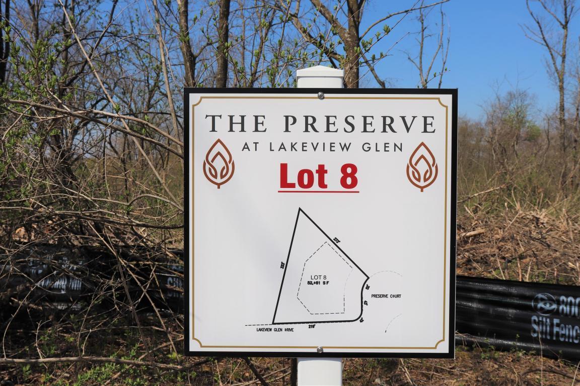 Lot 8 - Sign