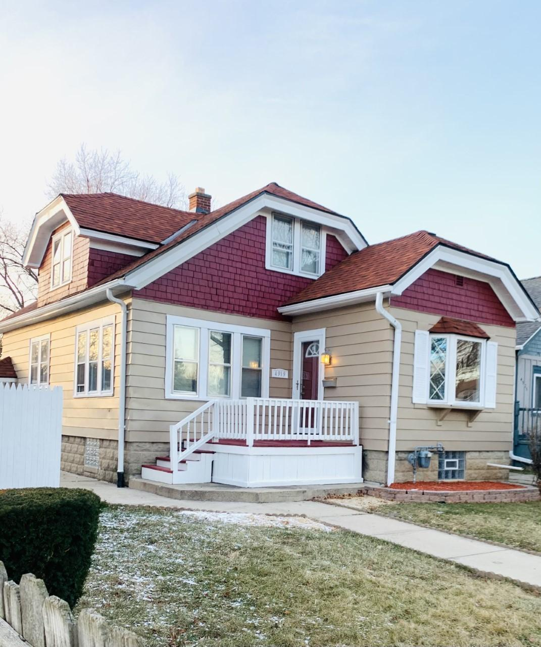4919 52nd St, Milwaukee, Wisconsin 53218, 3 Bedrooms Bedrooms, 5 Rooms Rooms,2 BathroomsBathrooms,Single-family,For Sale,52nd St,1721726
