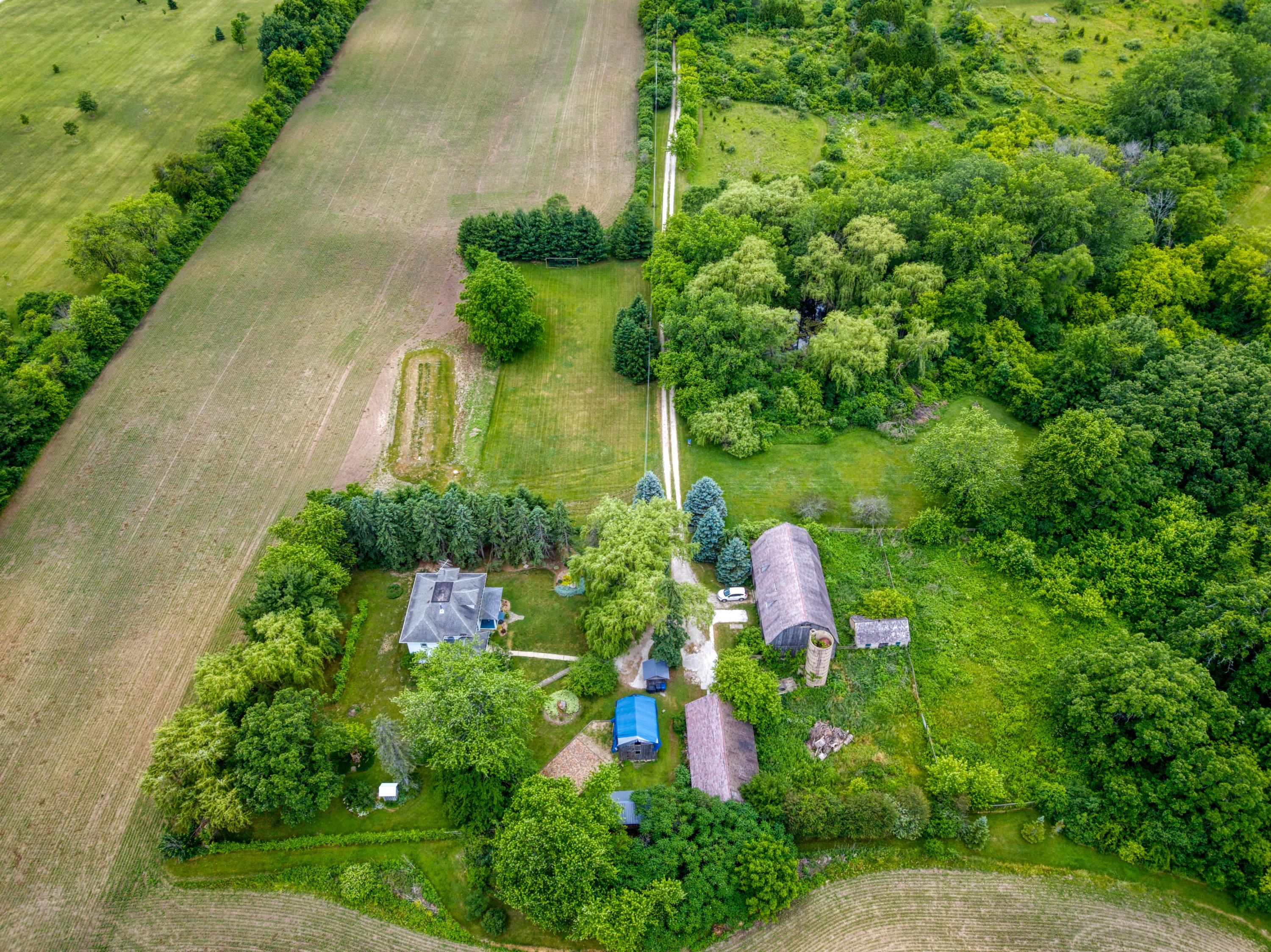 2233 47th Ave, Somers, Wisconsin 53144, 5 Bedrooms Bedrooms, 10 Rooms Rooms,1 BathroomBathrooms,Single-family,For Sale,47th Ave,1721928