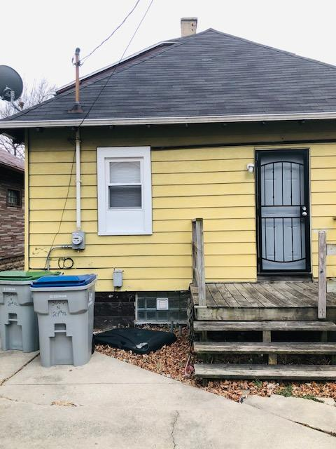3606 24th Pl, Milwaukee, Wisconsin 53206, 2 Bedrooms Bedrooms, ,1 BathroomBathrooms,Single-family,For Sale,24th Pl,1722015