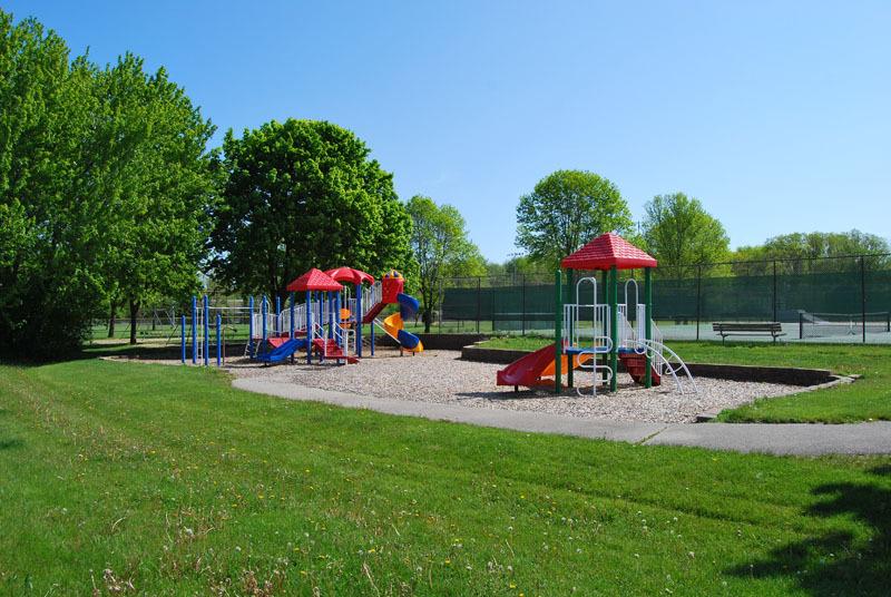Park Play Ground
