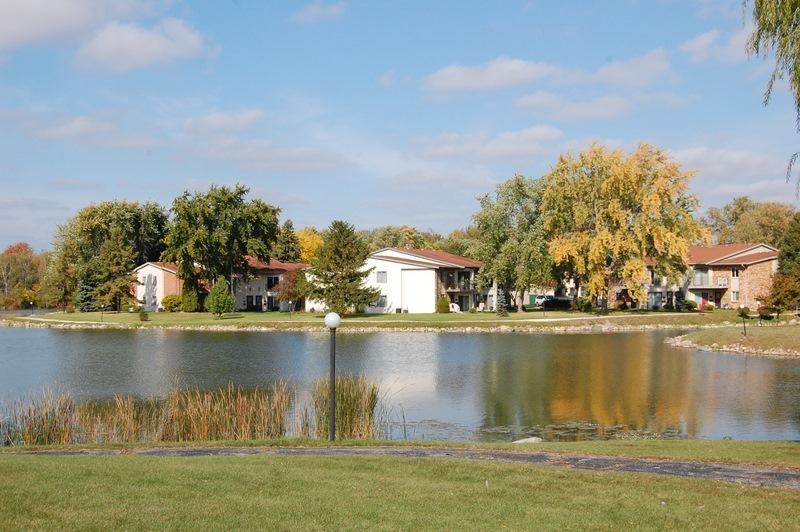 Lake Park Ponds