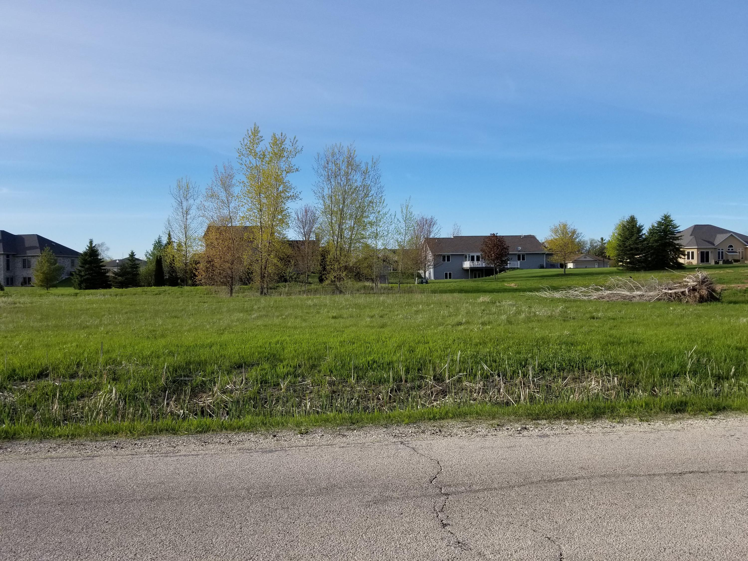 Lt5 Stahl Rd, Wilson, Wisconsin 53081, ,Vacant Land,For Sale,Stahl Rd,1722155