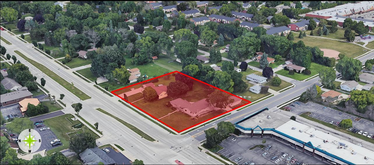 7331 Layton Ave, Greenfield, Wisconsin 53220, ,Vacant Land,For Sale,Layton Ave,1722185