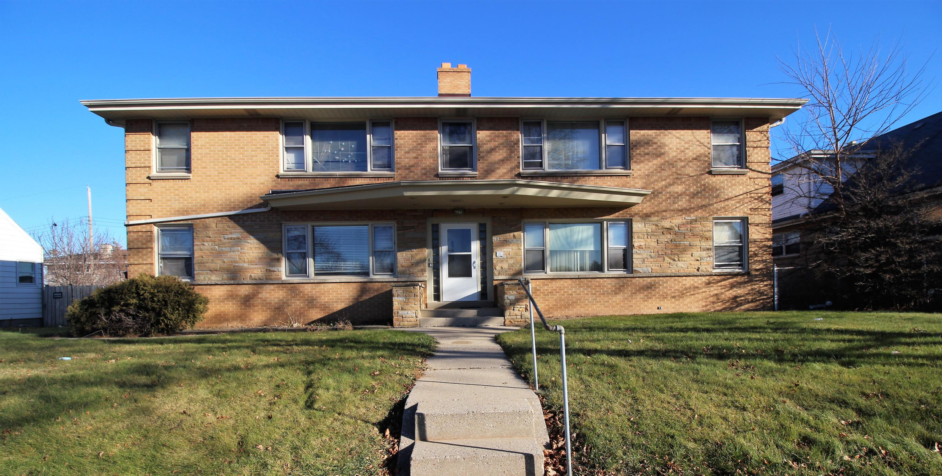 4678 84th St, Milwaukee, Wisconsin 53225, ,Multi-family,For Sale,84th St,1722249