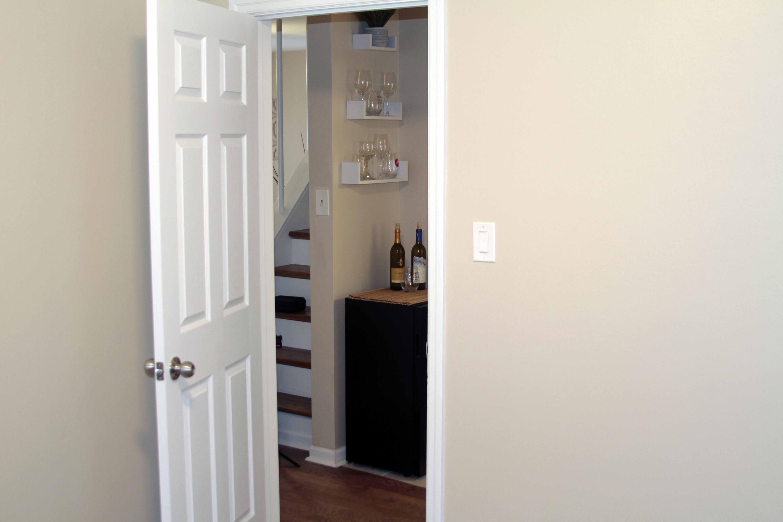 Bedroom 3 entry
