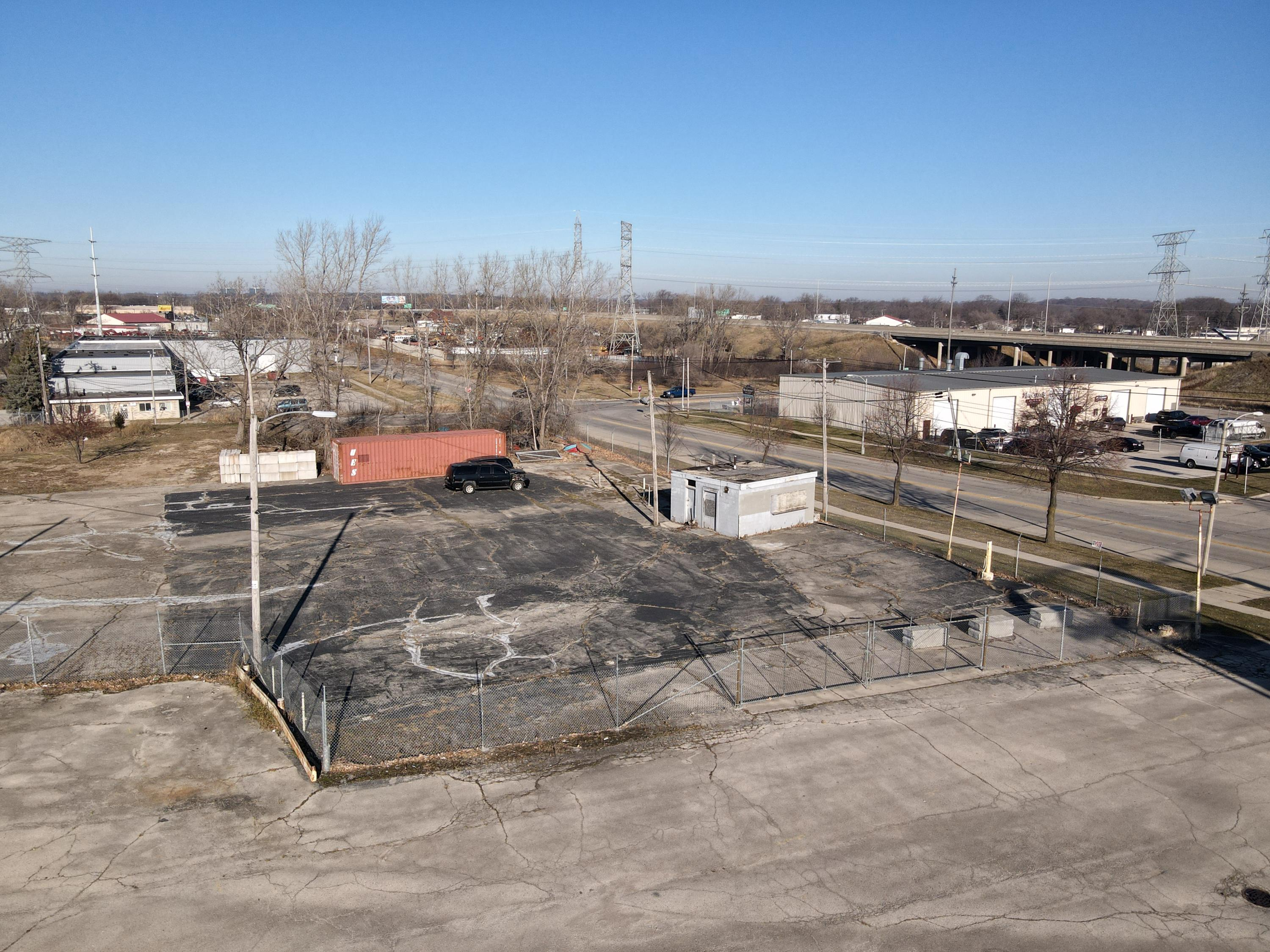 8771 Fond Du Lac Ave, Milwaukee, Wisconsin 53225, ,Vacant Land,For Sale,Fond Du Lac Ave,1722406
