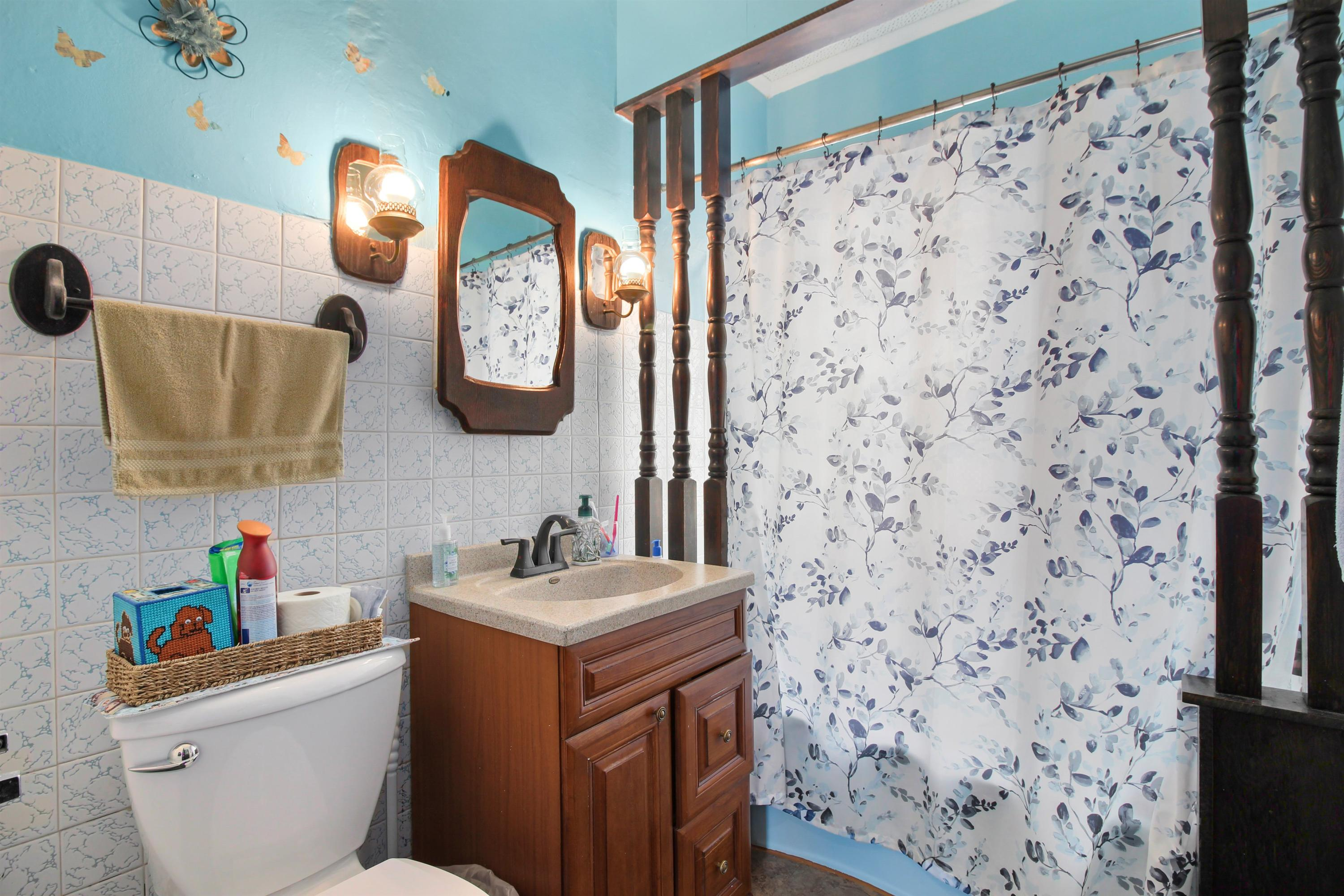 2332 33rd St, Milwaukee, Wisconsin 53215, ,Two-family,For Sale,33rd St,1722615