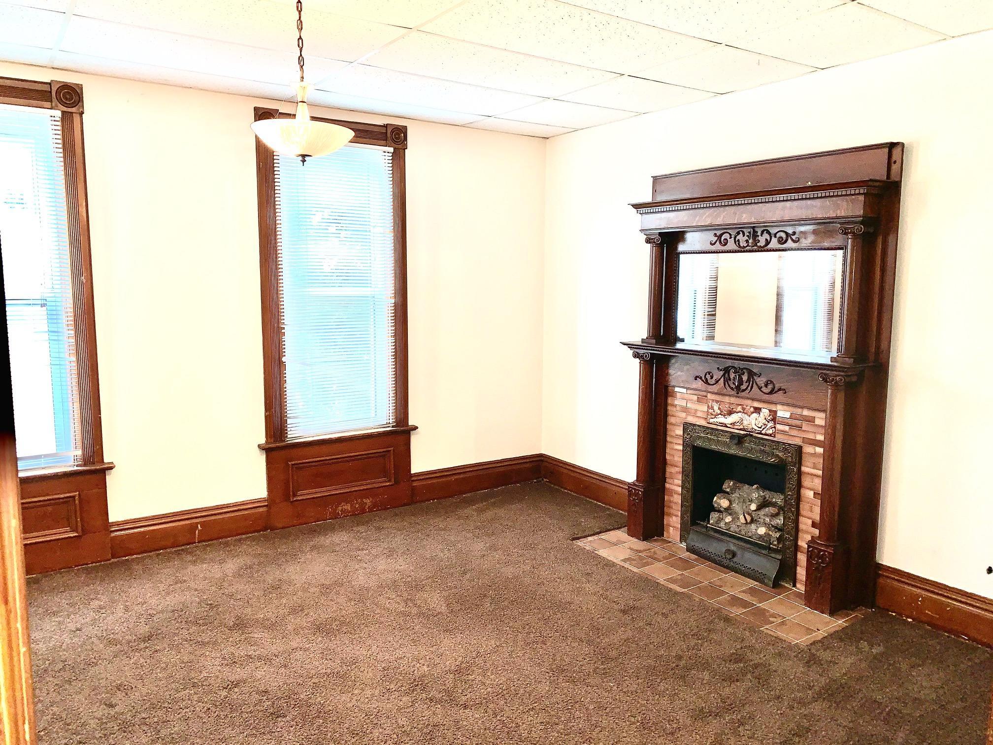 309 N Church St pic lower apartment 2