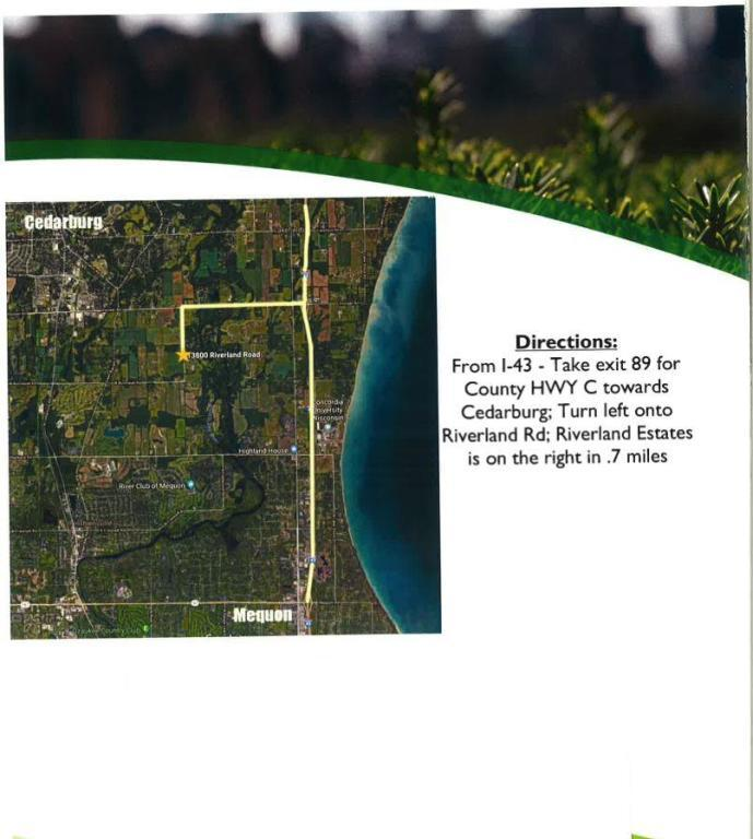 Lt4 Pine View Ct, Mequon, Wisconsin 53097, ,Vacant Land,For Sale,Pine View Ct,1722672