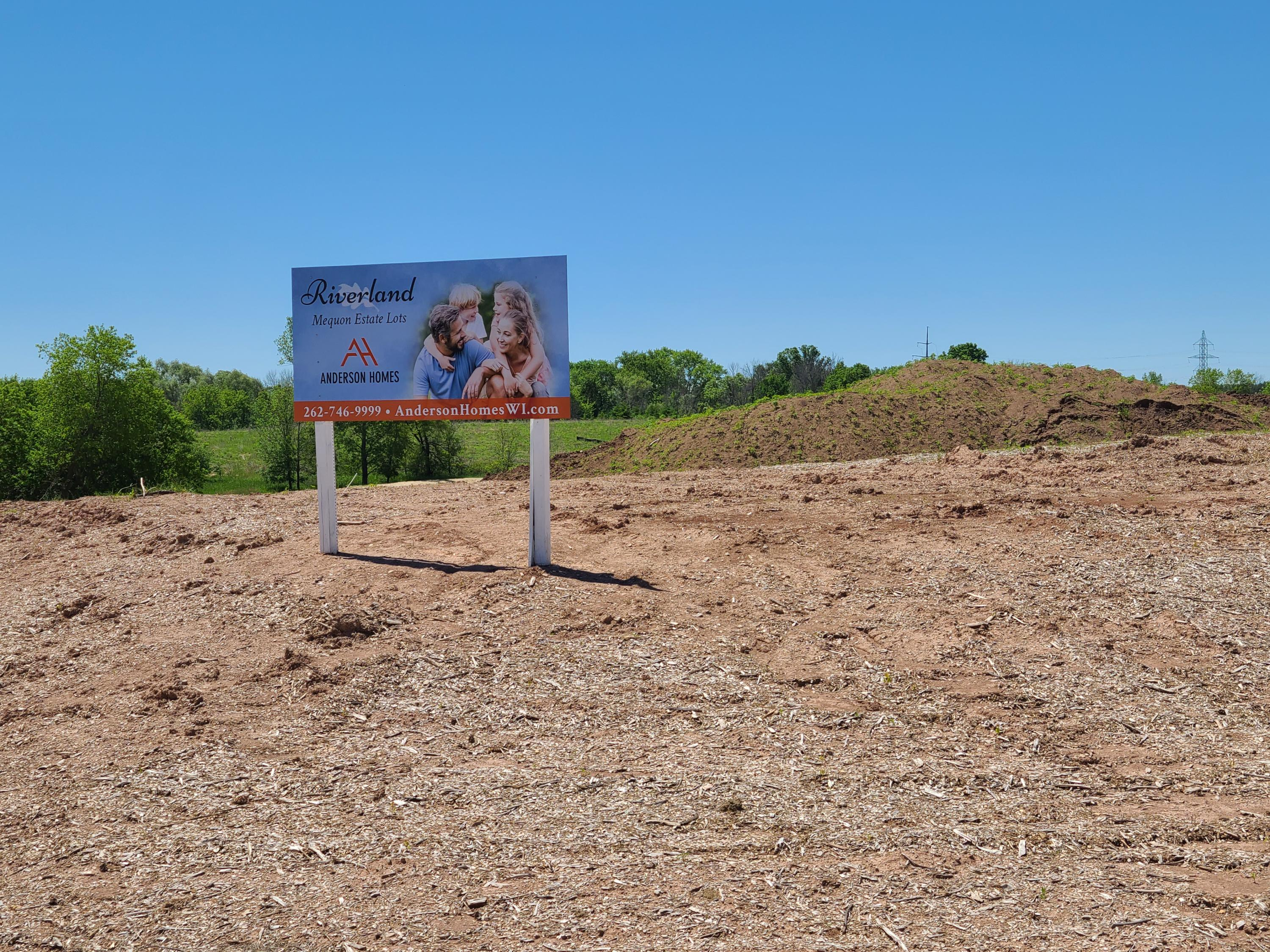 Lt8 Pine View Ct, Mequon, Wisconsin 53097, ,Vacant Land,For Sale,Pine View Ct,1722678