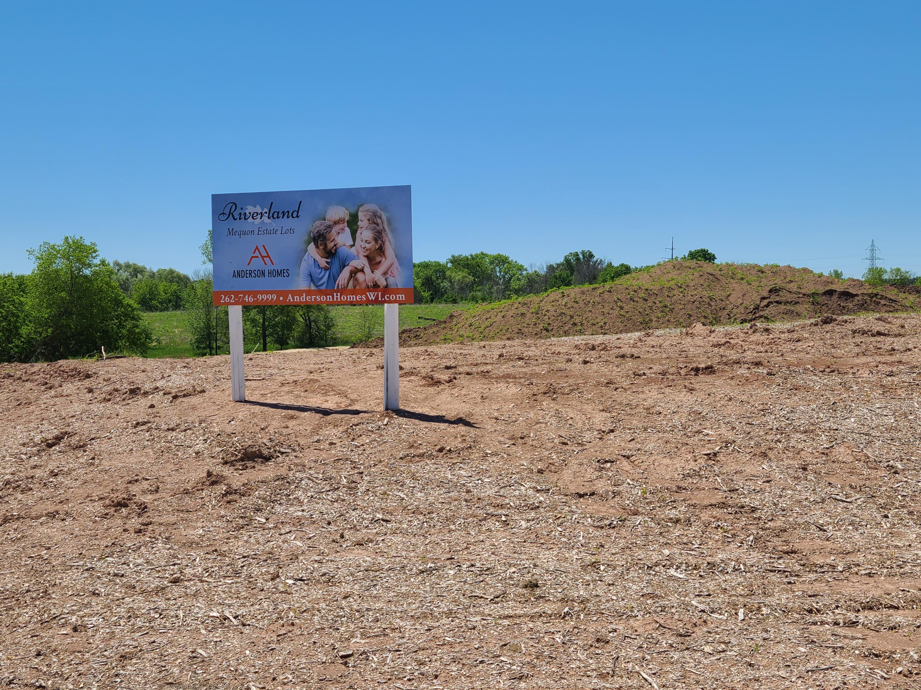 Lt12 Pine View Ct, Mequon, Wisconsin 53097, ,Vacant Land,For Sale,Pine View Ct,1722681