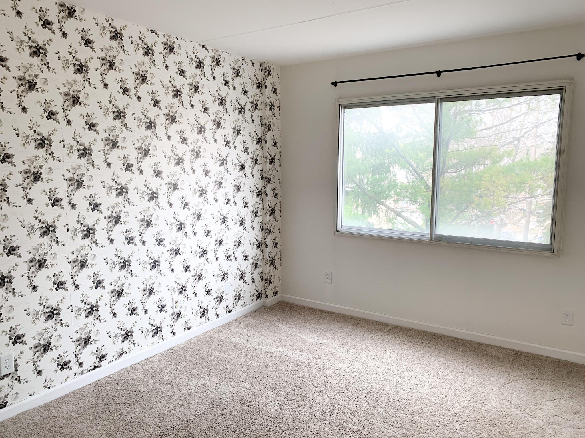 2nd bedroom window