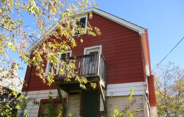 3211 11th St, Milwaukee, Wisconsin 53206, ,Two-family,For Sale,11th St,1722824