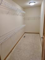 MBR #1 Walk-In Closet