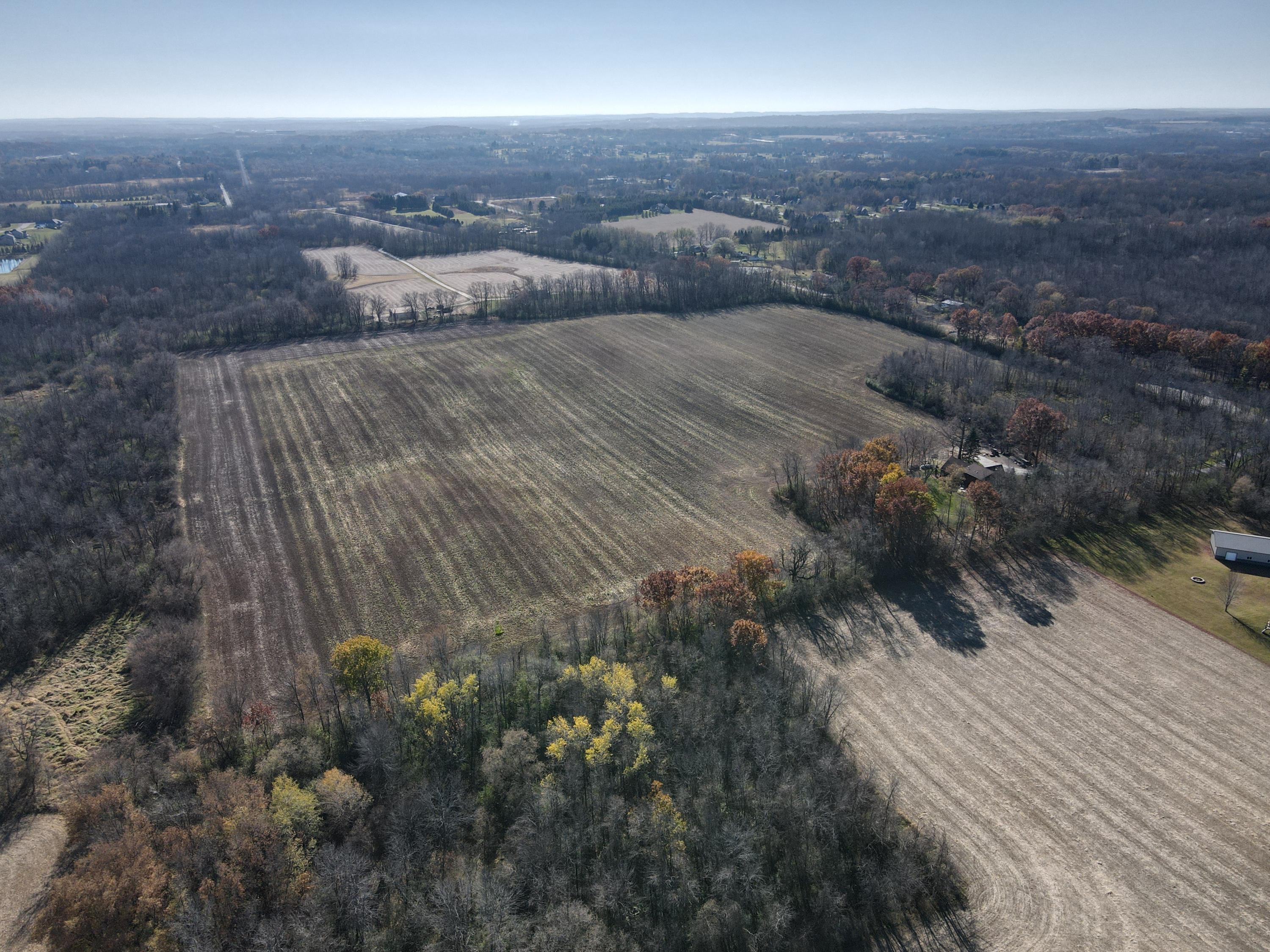 N95W22705 County Line Rd, Lisbon, Wisconsin 53017, ,Vacant Land,For Sale,County Line Rd,1722931