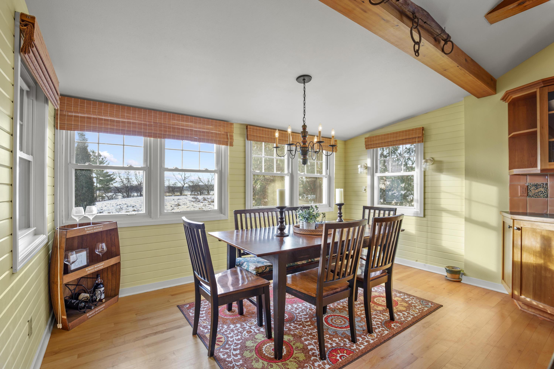 W4480 County Road Y, Jefferson, Wisconsin 53549, 3 Bedrooms Bedrooms, ,1 BathroomBathrooms,Single-family,For Sale,County Road Y,1723096