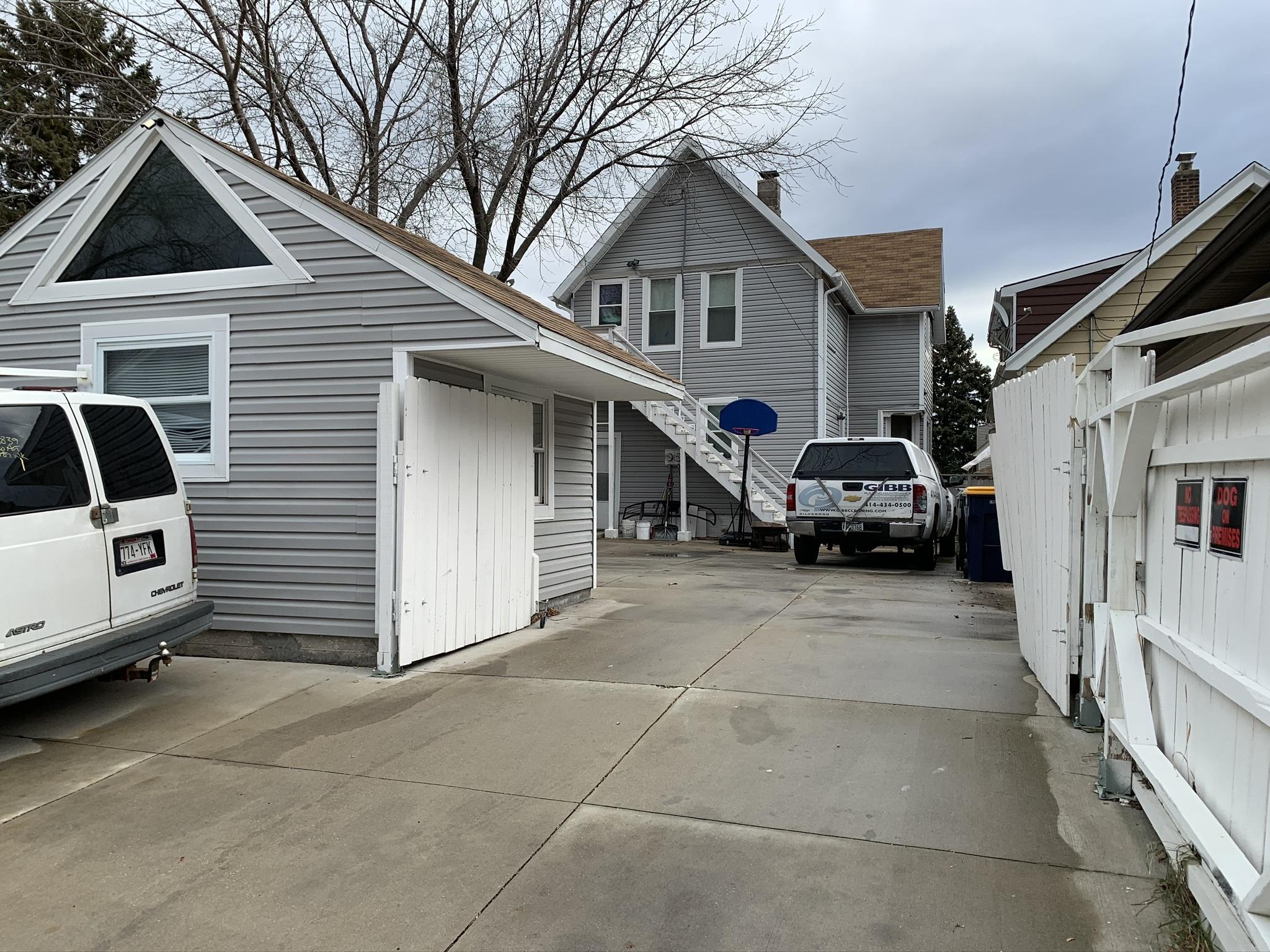 1741 71st St, West Allis, Wisconsin 53214, ,Two-family,For Sale,71st St,1722972