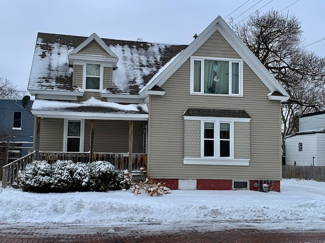 1314 12th St, Sheboygan, Wisconsin 53081, 2 Bedrooms Bedrooms, 8 Rooms Rooms,2 BathroomsBathrooms,Single-family,For Sale,12th St,1723011