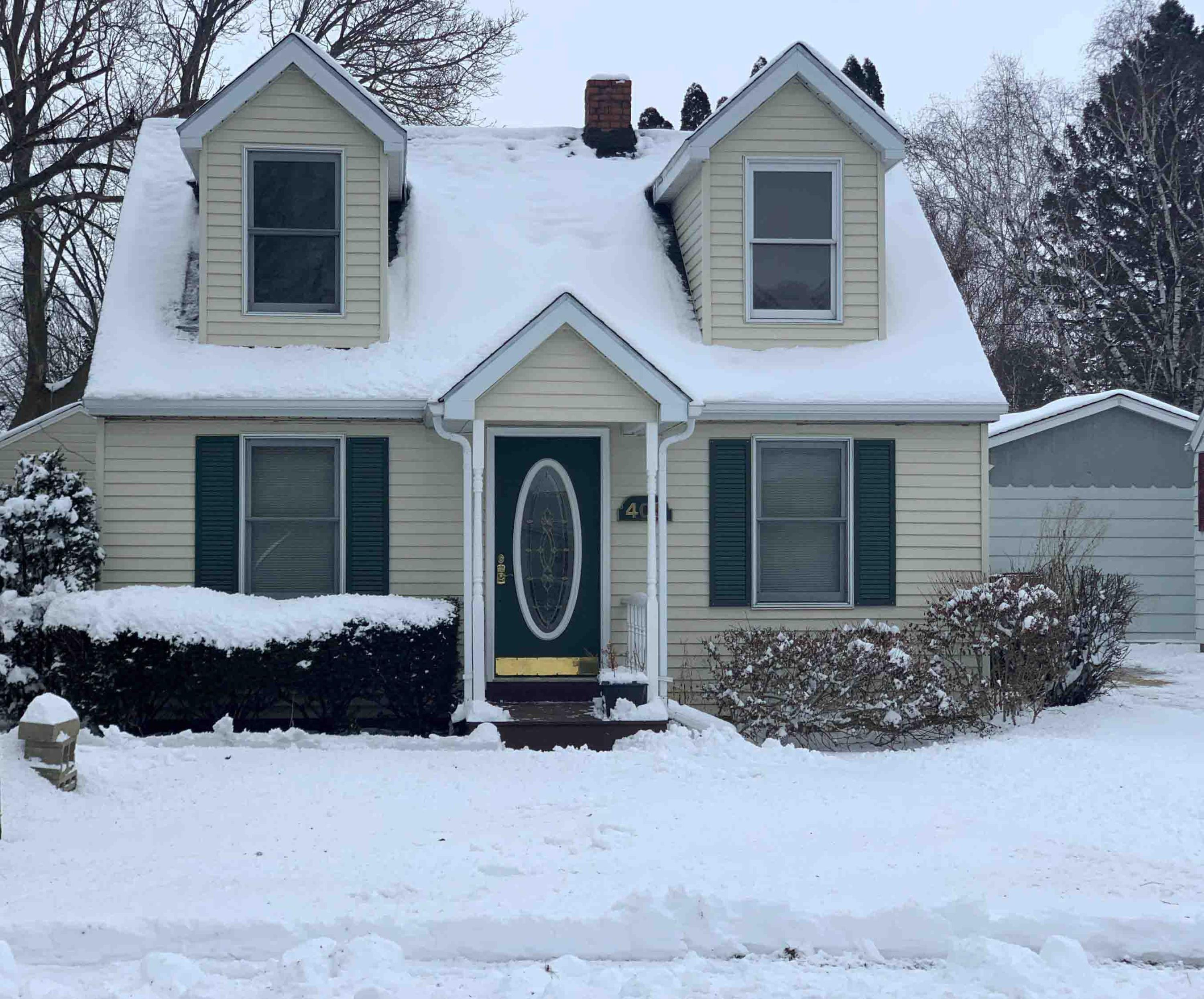 405 1st St, Walworth, Wisconsin 53184, 2 Bedrooms Bedrooms, 5 Rooms Rooms,1 BathroomBathrooms,Single-family,For Sale,1st St,1722991