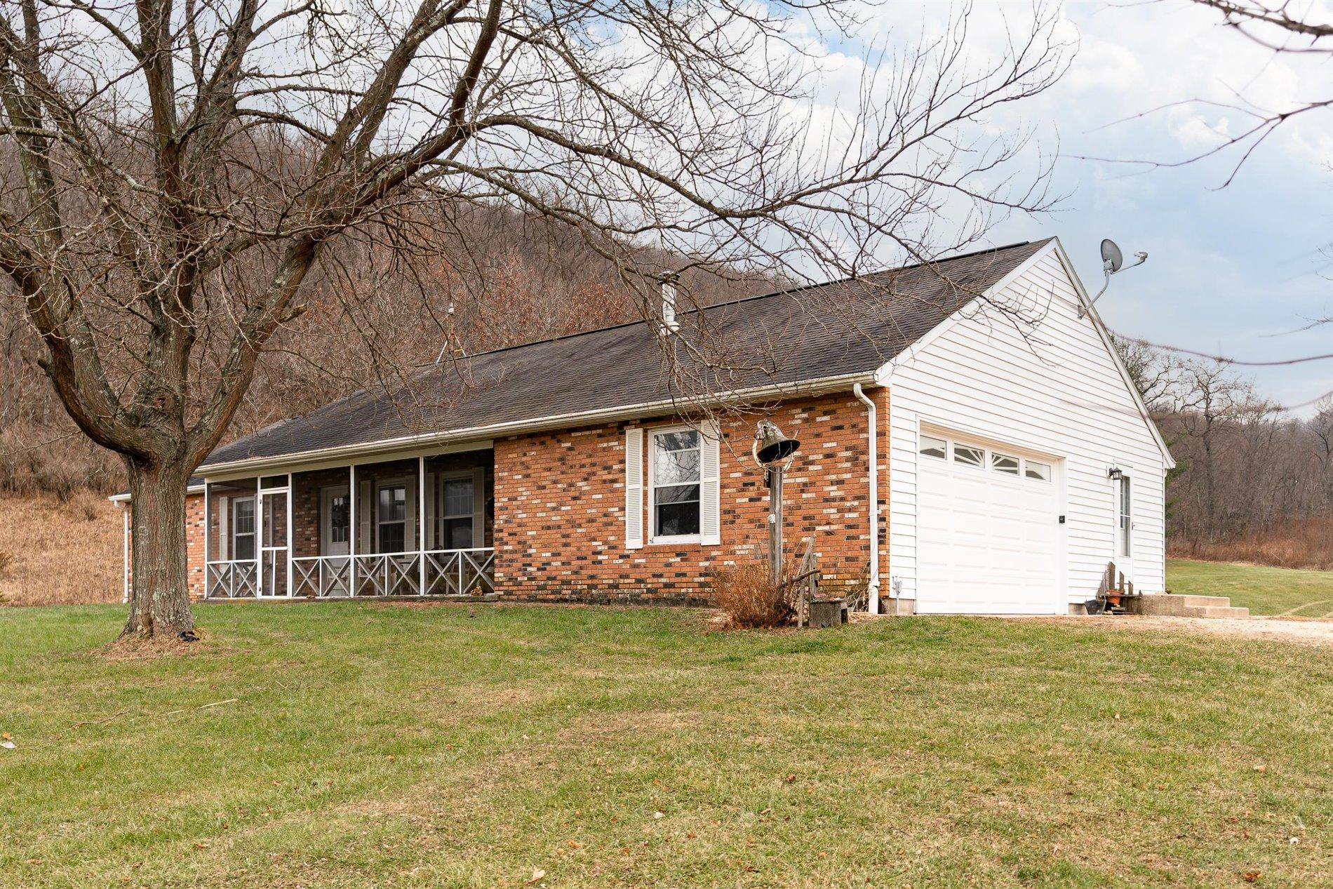 E2651 State Highway 56, Harmony, Wisconsin 54632, 5 Bedrooms Bedrooms, ,3 BathroomsBathrooms,Single-family,For Sale,State Highway 56,1723215