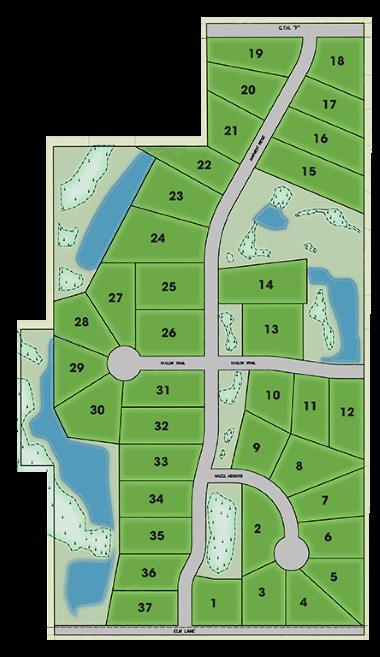 Lt4 Harvest Hills Subdivision, Germantown, Wisconsin 53022, ,Vacant Land,For Sale,Harvest Hills Subdivision,1723288