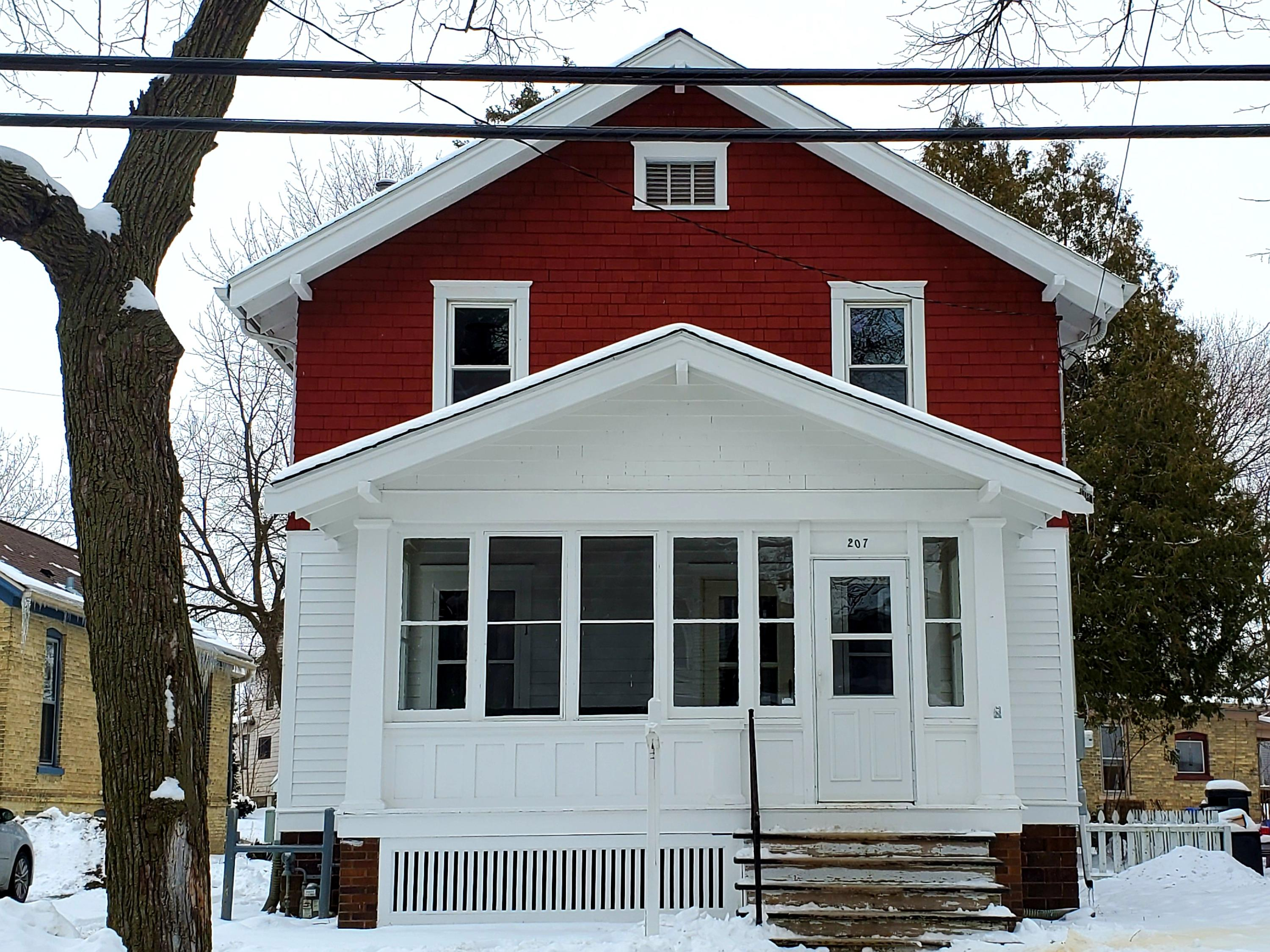 207 Ninth St, Watertown, Wisconsin 53094, 3 Bedrooms Bedrooms, 6 Rooms Rooms,1 BathroomBathrooms,Single-family,For Sale,Ninth St,1723511