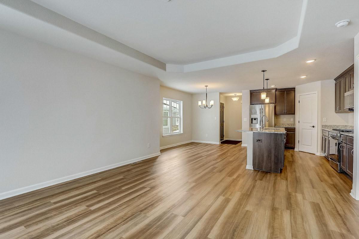 503 Hunter Oaks Blvd 12 Open Concept