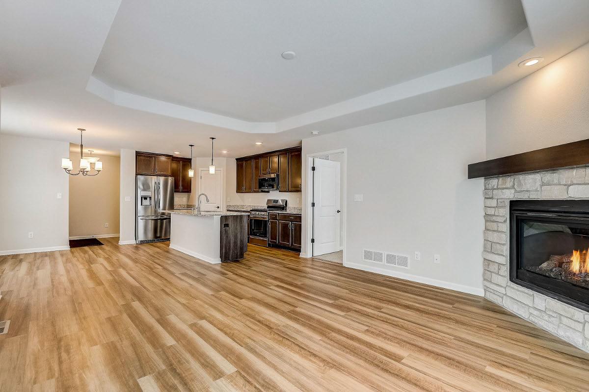 503 Hunter Oaks Blvd 13 Open Concept