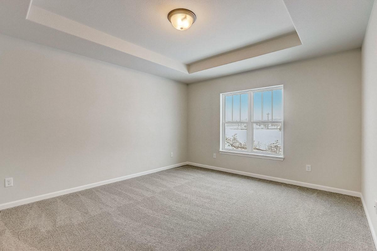 503 Hunter Oaks Blvd 14 Master Bedroom