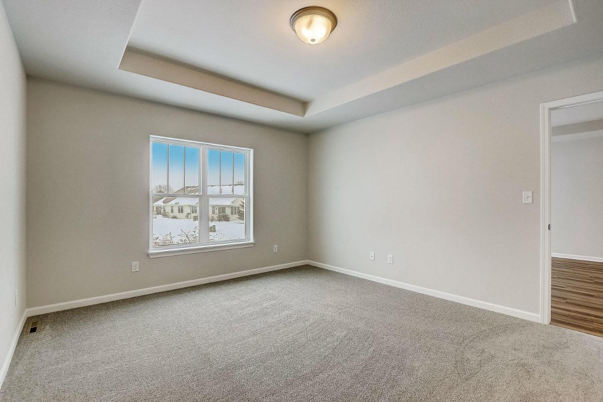 503 Hunter Oaks Blvd 15 Master Bedroom