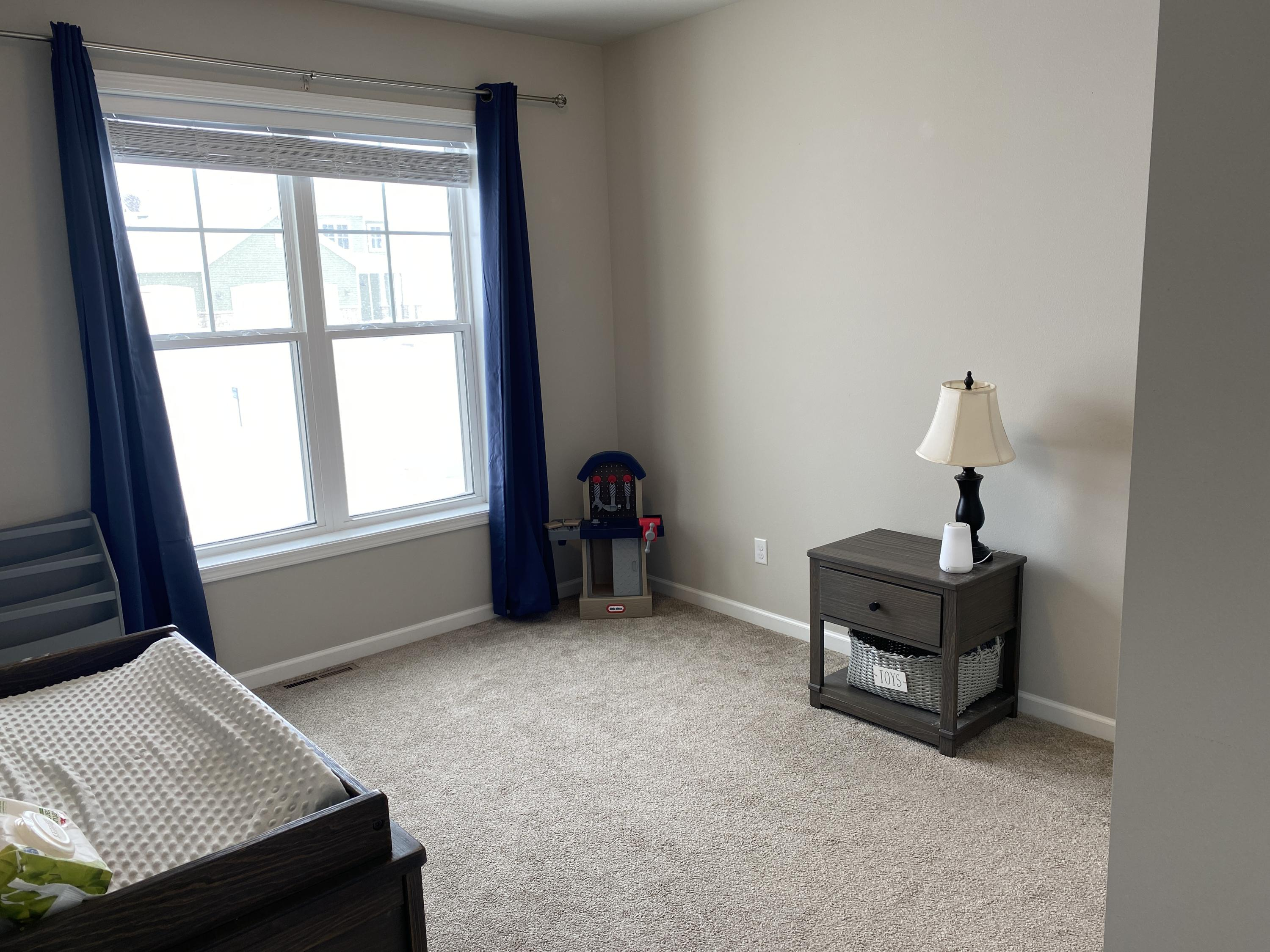 bedroom 3 view 2
