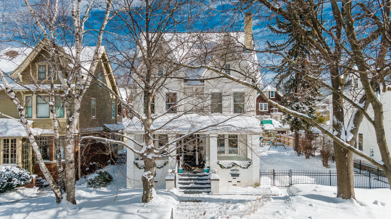Photo of 2924 N Stowell Ave, Milwaukee, WI 53211