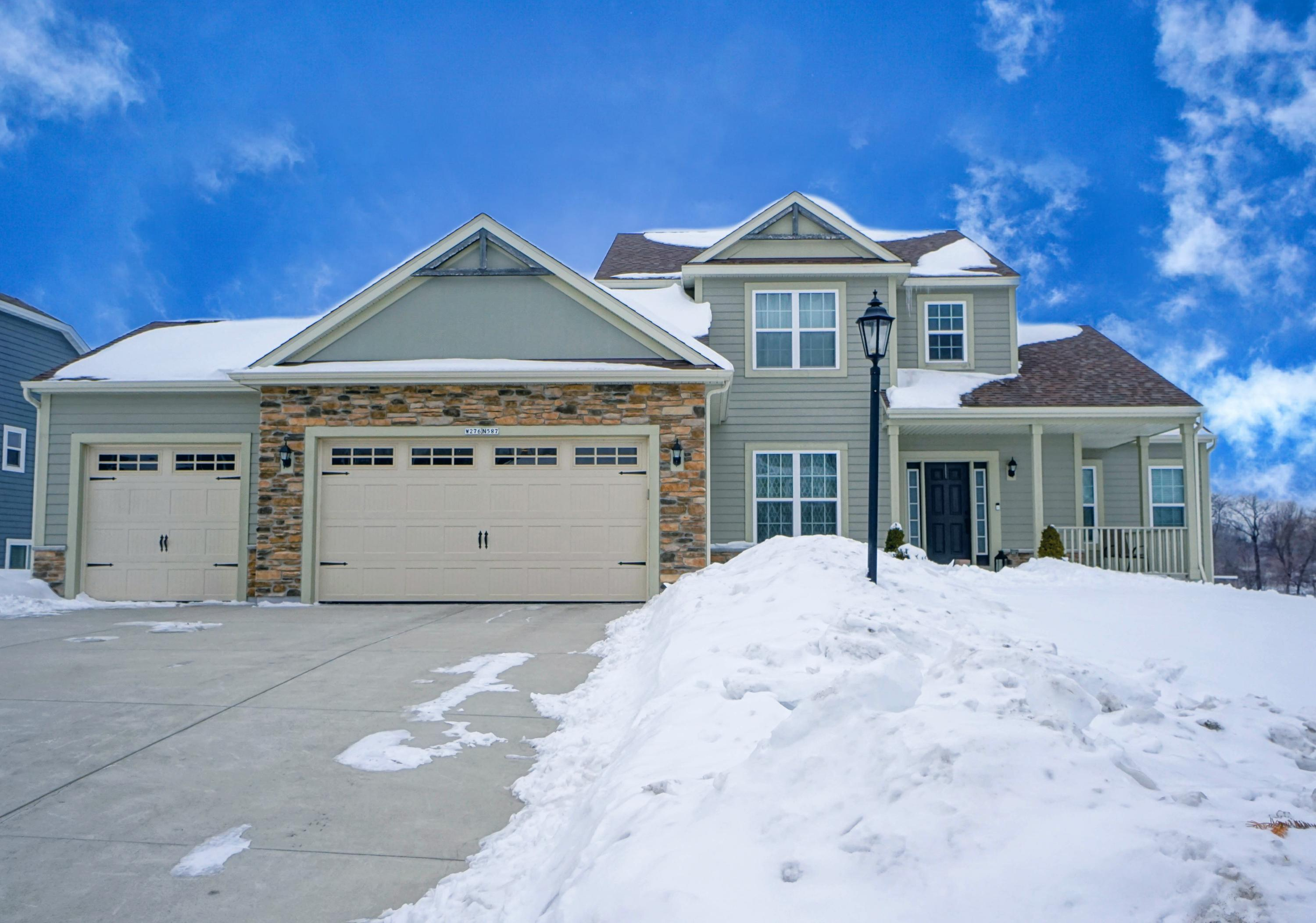 Photo of W276N587 Arrowhead Trl, Waukesha, WI 53188