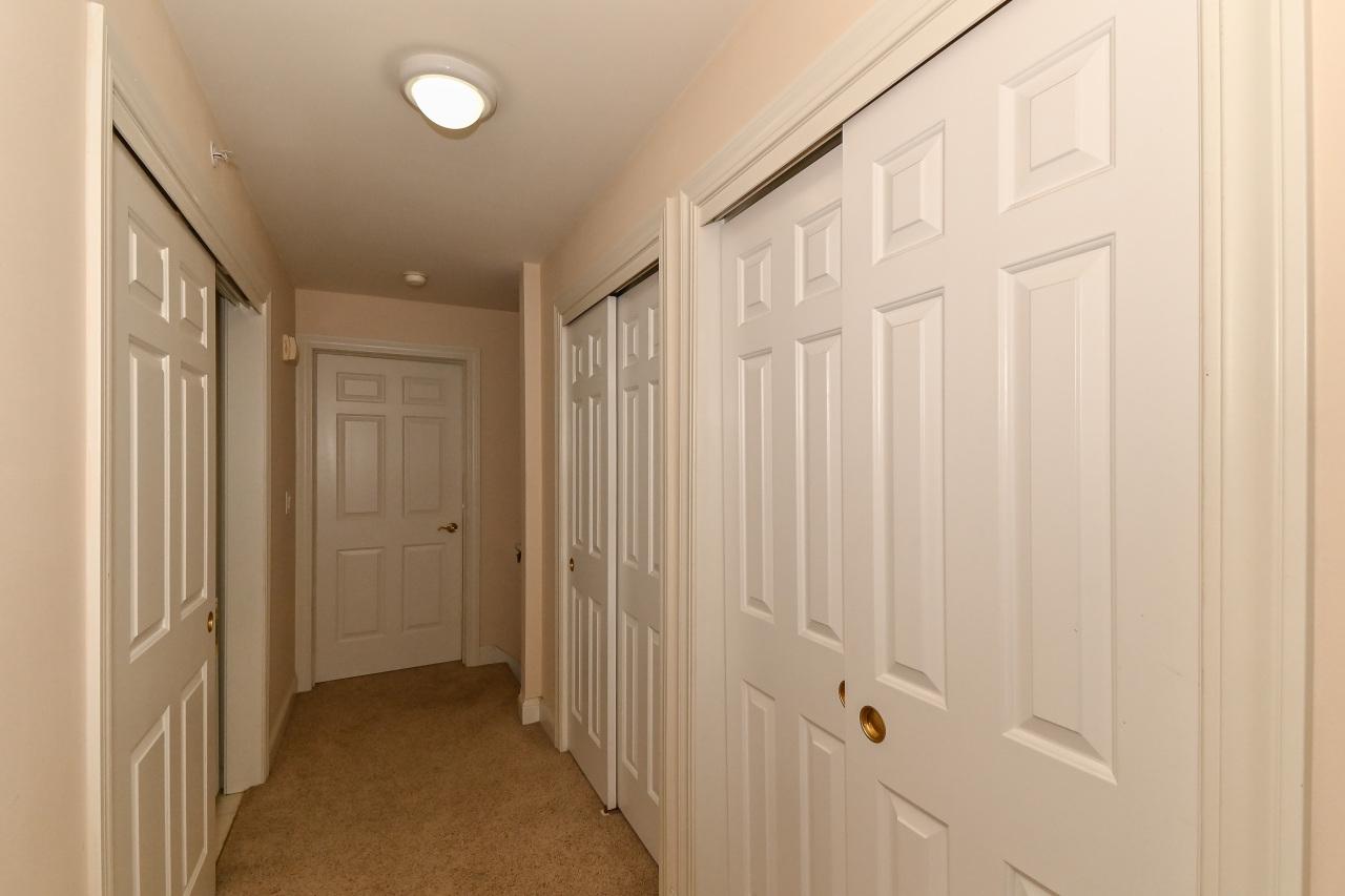 Ample Closets