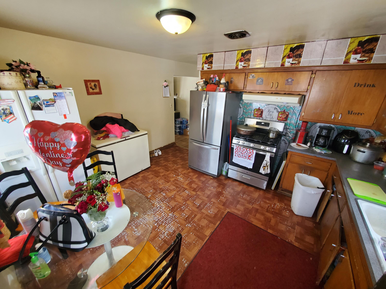 Unit 1 - Huge Kitchen