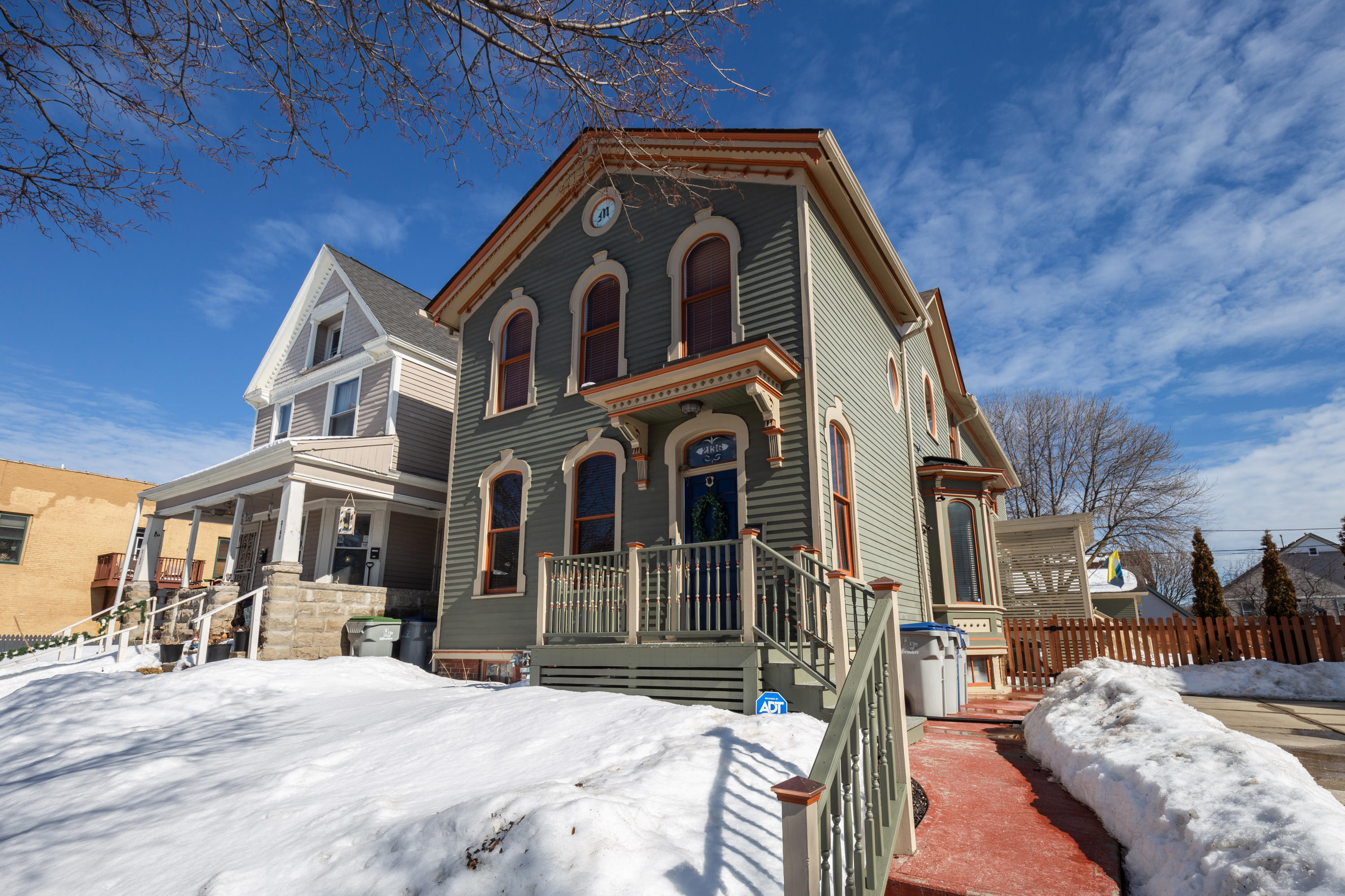 Photo of 2136 N Palmer St, Milwaukee, WI 53212