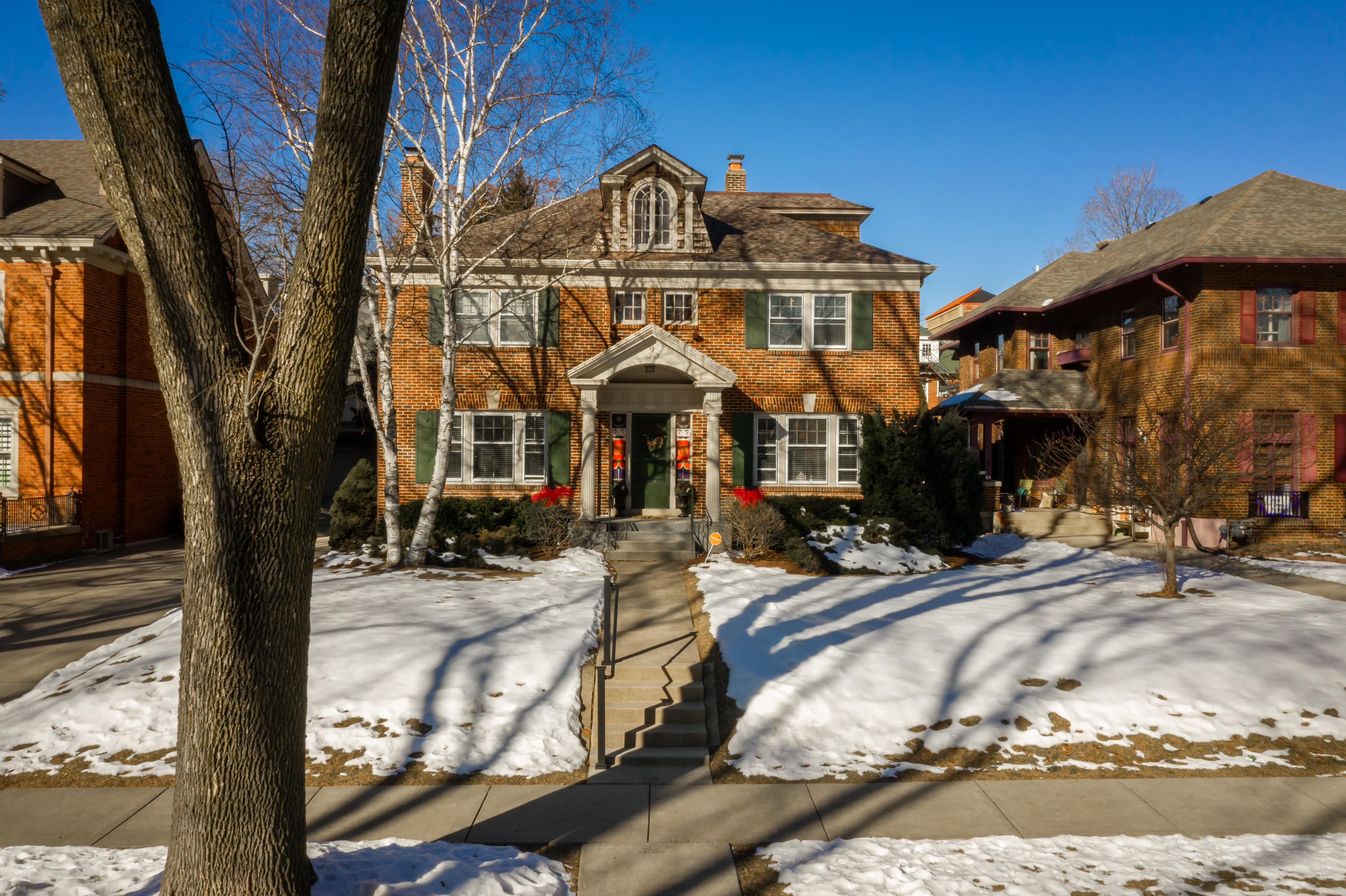 Photo of 2535 N Terrace Ave, Milwaukee, WI 53211