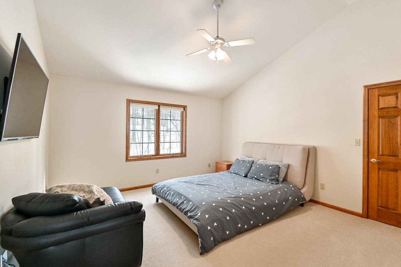 Bedroom 3 wWIC & Vault