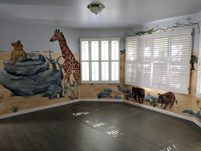 1237  Kids Bedroom #5