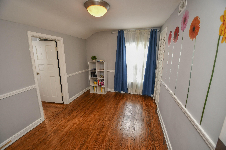 Bedroom 4 (walking through)