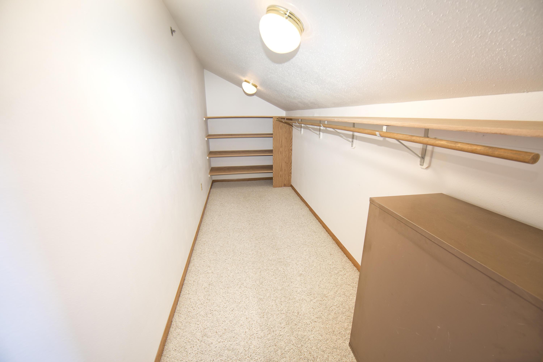 Huge Storage Closet