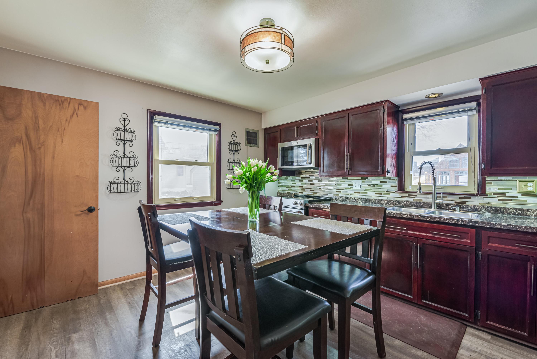Kitchen View - 3