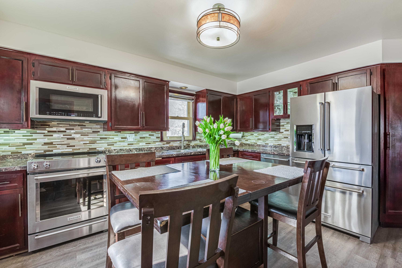 Kitchen View - 1