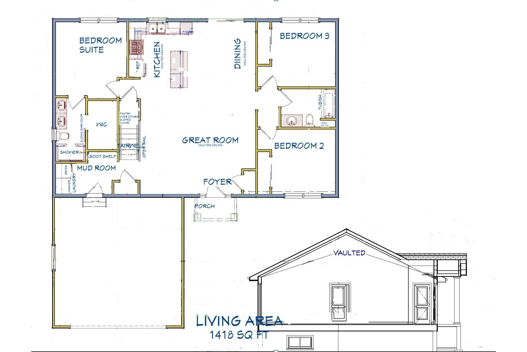 Image of floor plans
