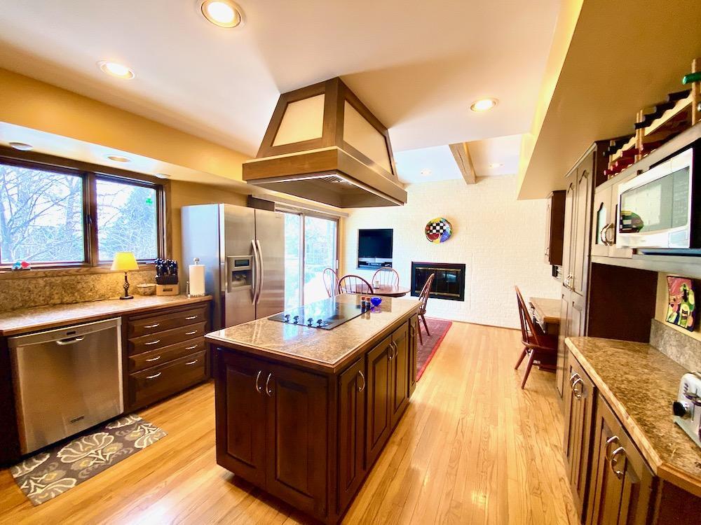 Brookfield 4 bedroom - 3