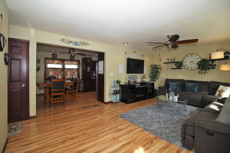 Living Room Alt View