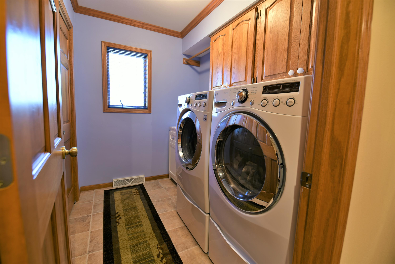 Laundry on main