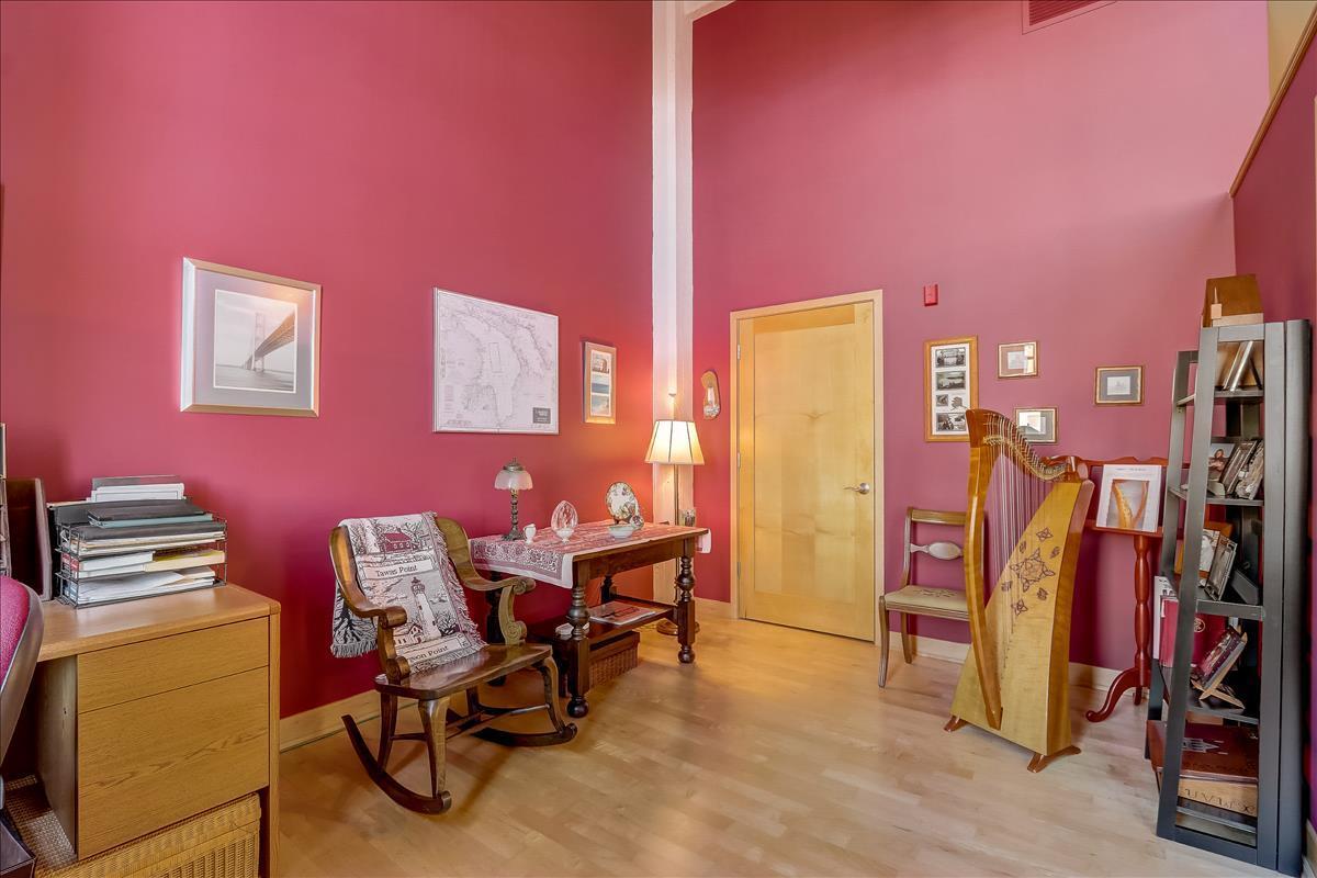 Bedroom 2 - Den